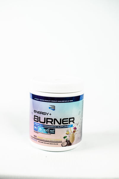 Believe Supplements, Energy Burner 30 portions