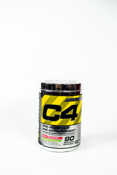 Cellucor C4 90 portions
