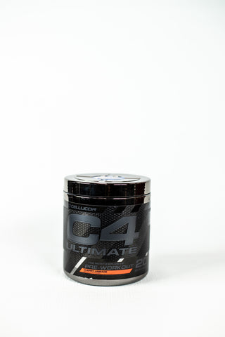 Cellucor, C4 Ultimate 20 portions