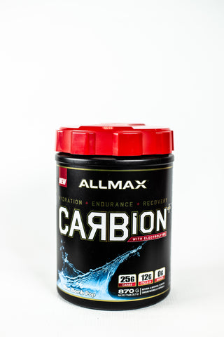 Allmax Nutrition Carbion 30 portions