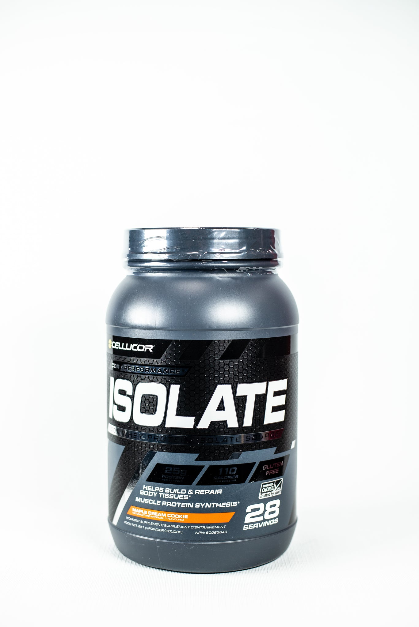 Cellucor Cor-Performance Isolate 2lbs