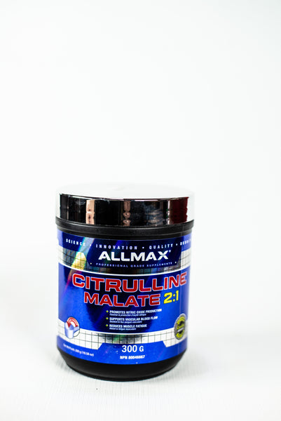 Allmax Nutrition Citrulline Malate 150 portions