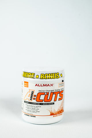 Allmax A-Cuts 36 portions