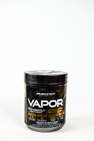 Muscletech Vapor 20 portions