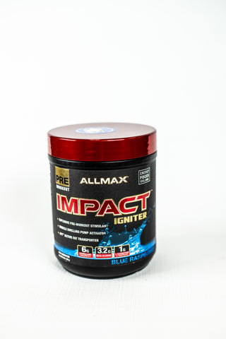 Allmax Nutrition Impact Igniter 40 portions