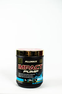 Allmax Nutrition , Impact Pump 30 portions