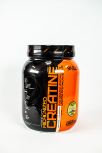Rivalus Creatine 240 portions