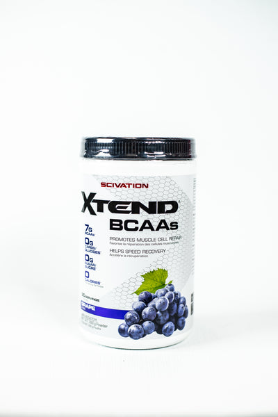 Xtend Bcaa 30 portions