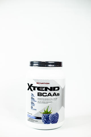 Xtend bcaa 90 portions