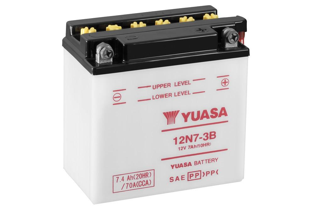 12N7-3B battery from Batteryworld.ie