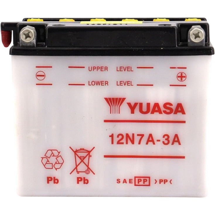 12N7A-3A battery from Batteryworld.ie