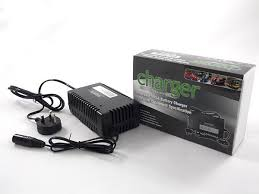 battery charger from Batteryworld.ie