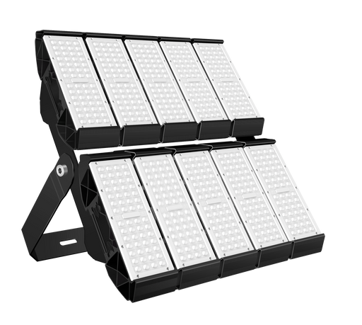 fl500w - led floodlight from Batteryworld.ie