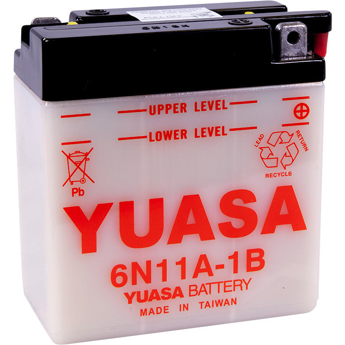 6N11A-1B battery from Batteryworld.ie