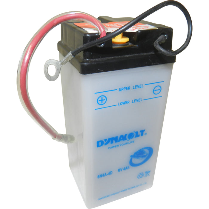 6N4A-4D battery from Batteryworld.ie