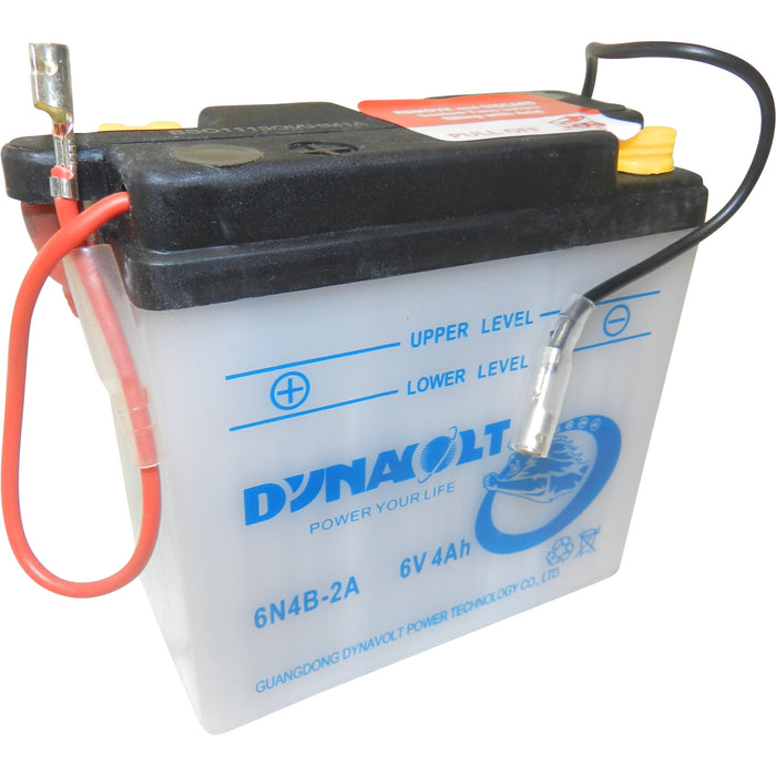 6N4B-2A battery from Batteryworld.ie