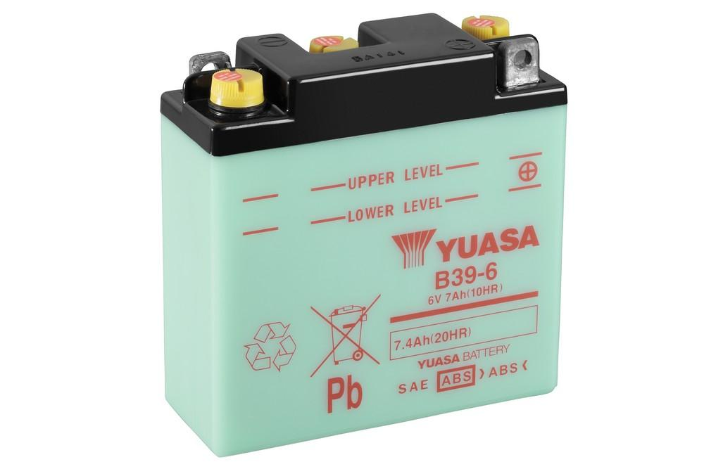 B39-6 battery from Batteryworld.ie