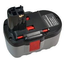 bosch 24v replacement battery 3.3 amp from Batteryworld.ie