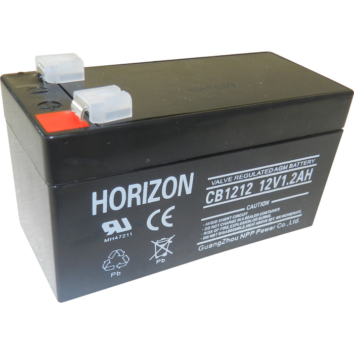 CB1212 battery from Batteryworld.ie