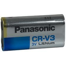 crv3 3v lithium from Batteryworld.ie