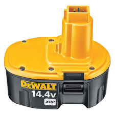 dewalt 14.4v battery rebuild 3 amp from Batteryworld.ie