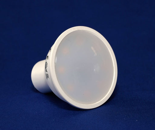 gu10 led light bulb 5 watt warm white from Batteryworld.ie