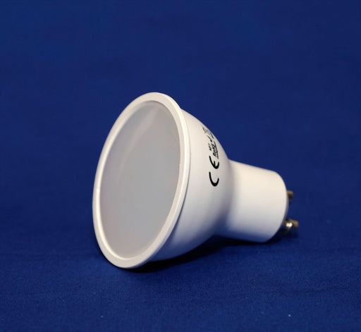 gu10 led light bulb 5 watt daylight from Batteryworld.ie