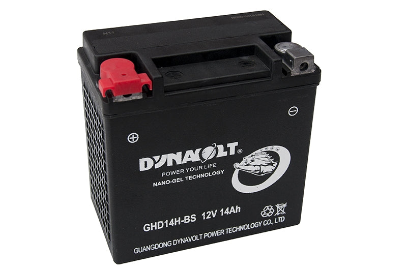 GHD14H-BS battery from Batteryworld.ie