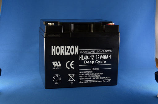 hl40-12 from Batteryworld.ie