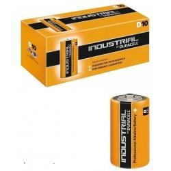 lr20 d duracell industrial from Batteryworld.ie
