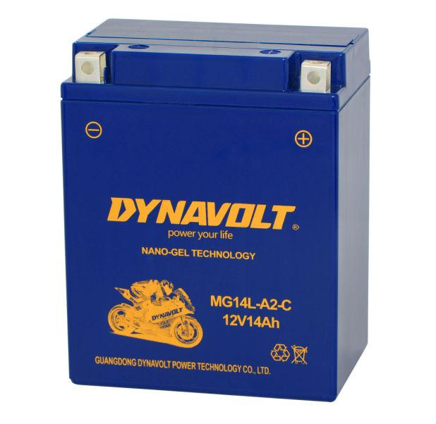 12N14-3A battery from Batteryworld.ie