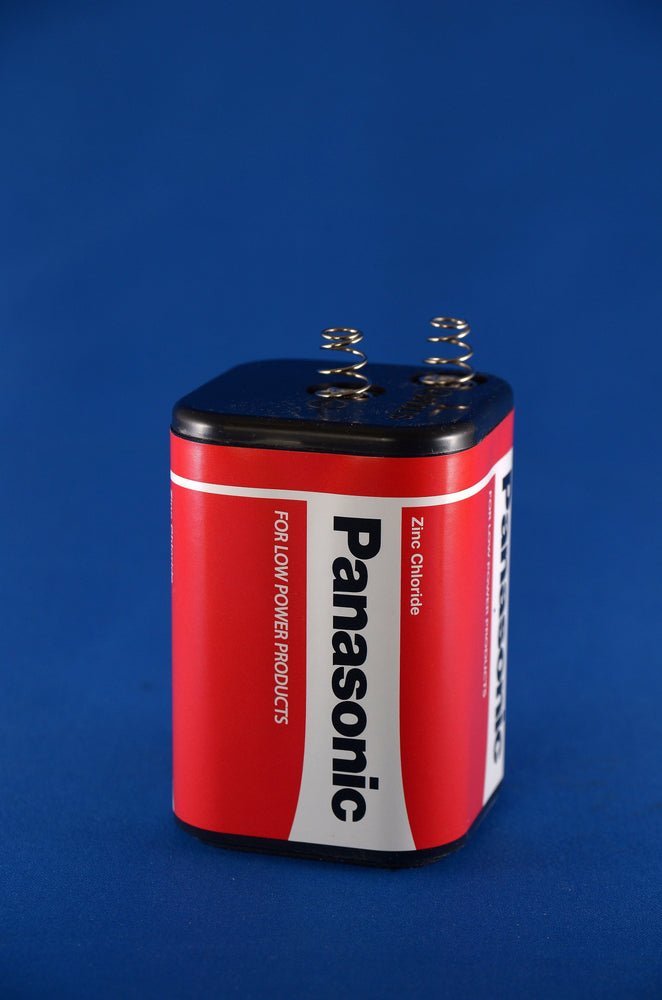 4r25 pj996 tourch battery from Batteryworld.ie