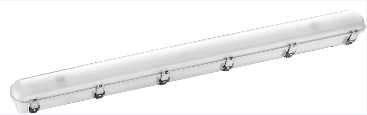 new-tri-proof - 5 ft led fitting from Batteryworld.ie
