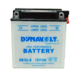 YB10L-B battery from Batteryworld.ie