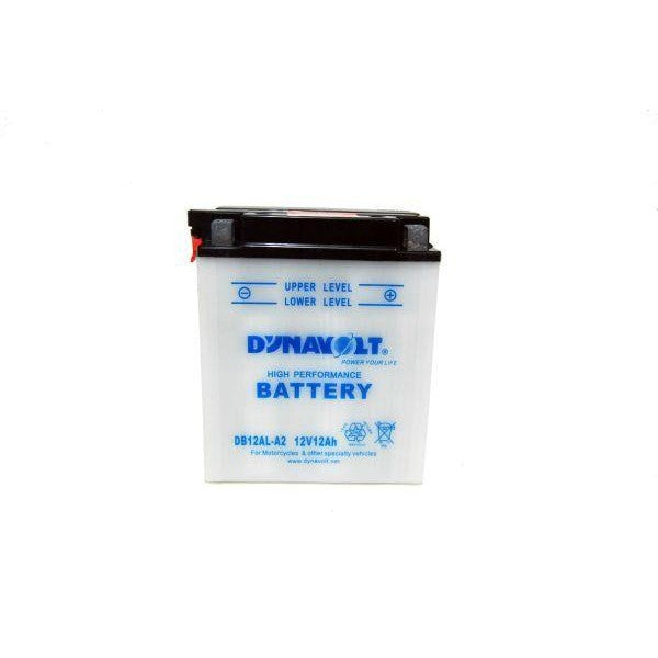 YB12AL-A2 battery from Batteryworld.ie