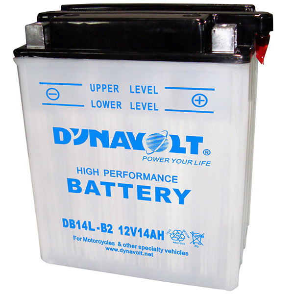 YB14L-B2 battery from Batteryworld.ie