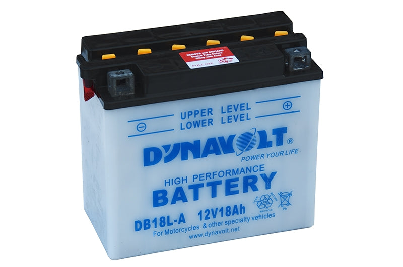 YB18L-A battery from Batteryworld.ie