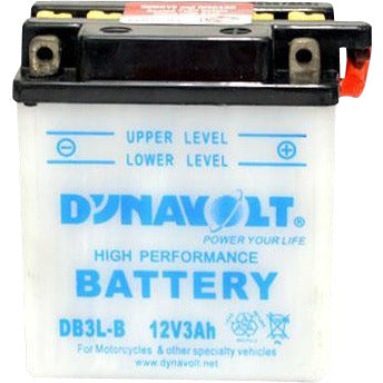 YB3L-B battery from Batteryworld.ie
