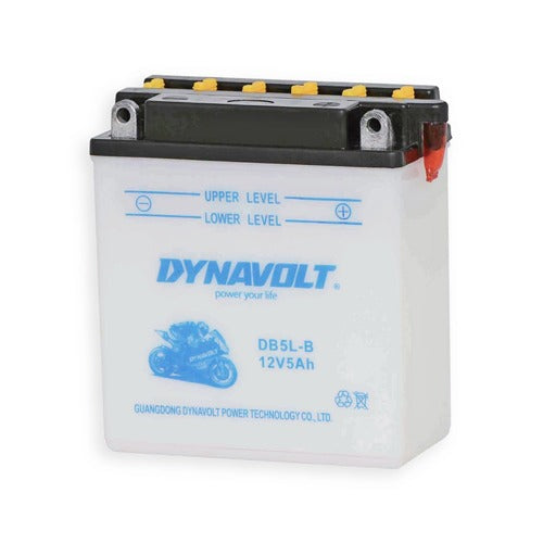 YB5L-BS battery from Batteryworld.ie