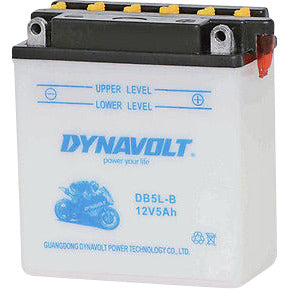 YB5L-B battery from Batteryworld.ie
