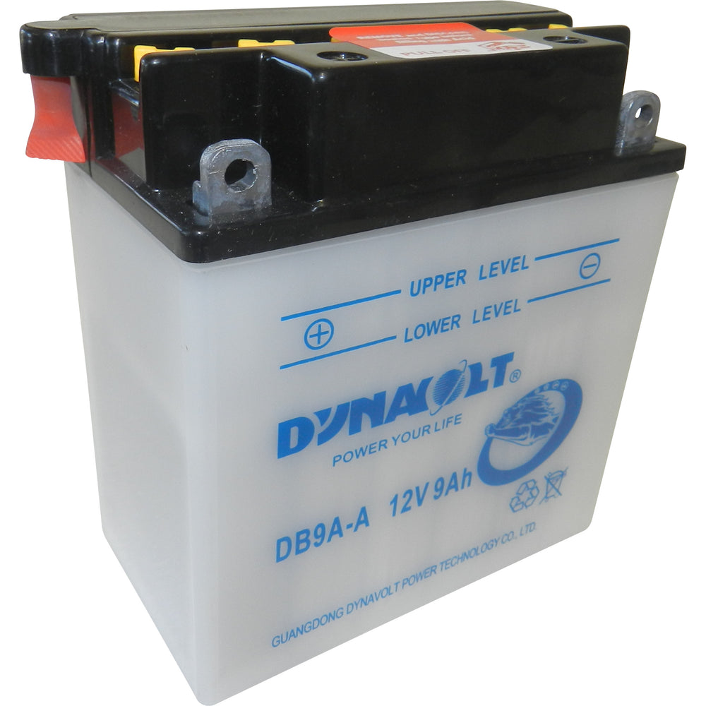 YB9A-A battery from Batteryworld.ie