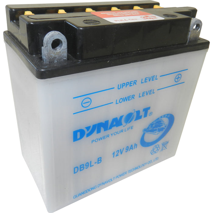 YB9L-B battery from Batteryworld.ie