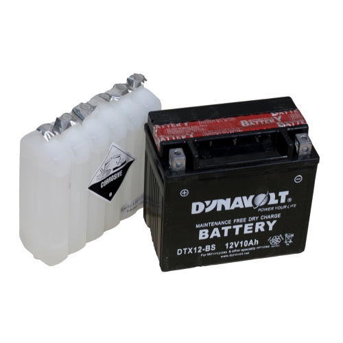YTX12-BS battery from Batteryworld.ie