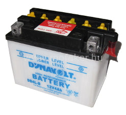 YB4L-B battery from Batteryworld.ie