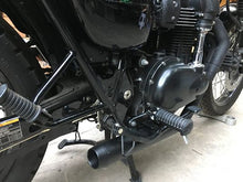 Load image into Gallery viewer, KM-KAE-018 Kawasaki Zab W Exhaust