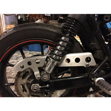 Load image into Gallery viewer, KM-TRC-002 Triumph Chainguard