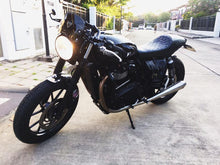 Load image into Gallery viewer, KB-TWCAS - Triumph Bonneville Water-Cooled Café Seat