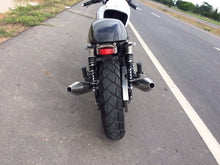 Load image into Gallery viewer, KM-TRE-021 Triumph Big Norton Exhaust