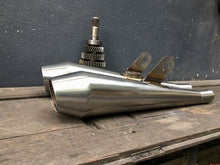 Load image into Gallery viewer, KM-TRE-022 Triumph Domi Exhaust