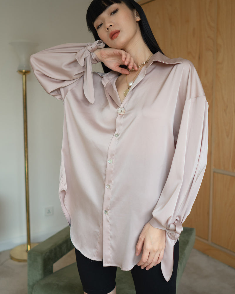 Juliet blouse